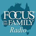 Focus on the Family Australia icon