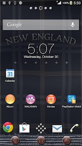 XPERIA™ NewEngland v1.0.0