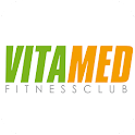 Vitamed Fitnessclub Hamburg icon