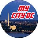 My City DC Washington DC Guide icon