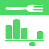 קלוריות - יומן מזון משקל וכושר