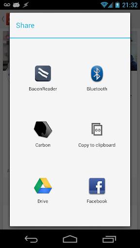 【免費工具App】ShareListener-APP點子