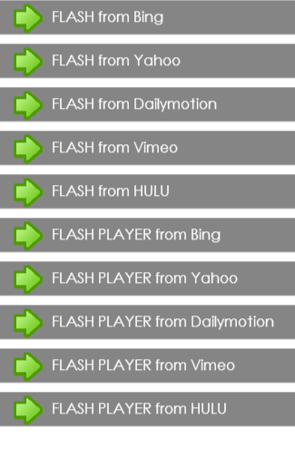 Flash Player | Adobe Flash Player | 總覽