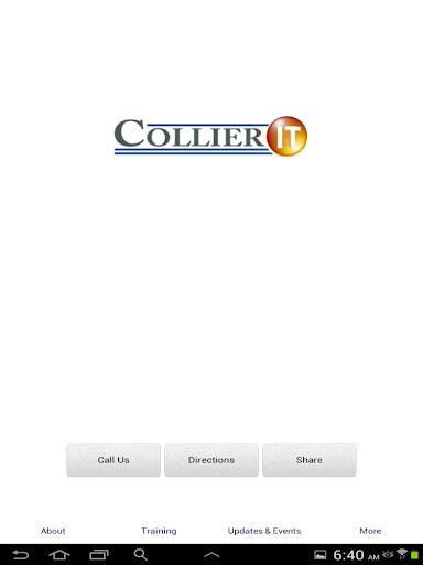 Collier IT