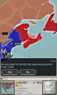 Age of Conquest: N. America 策略 App-愛順發玩APP