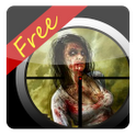 Zombie Shooter:Free Game icon