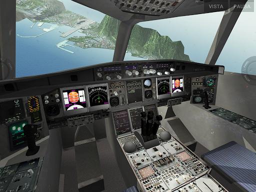 Extreme Landings Pro для планшетов на Android