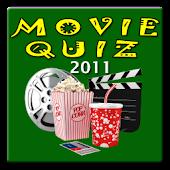 Movie Quiz 2011