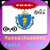 Massachusetts Radio Stations