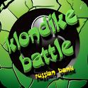 Klondike Battle Russian Bank icon