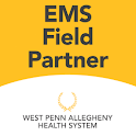 EMS Field Partner logo