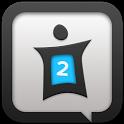 ICT-AAC Komunikator 2 icon