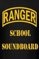 Screenshot of Ranger School Soundboard
