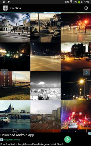 【免費攝影App】Prishtina-APP點子