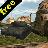tank war hero  hunter icon