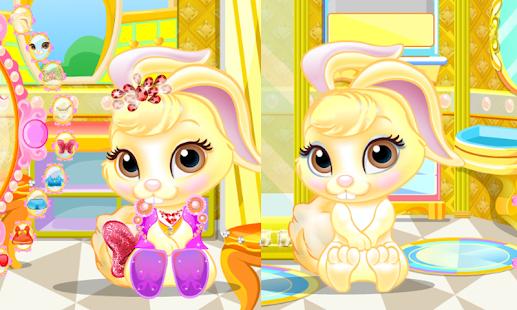 Princess Pet Salon 休閒 App-癮科技App