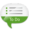 To Do List  Voice Memo Lite logo