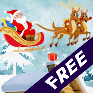 Santa Claus Delivery – Free for PC and MAC