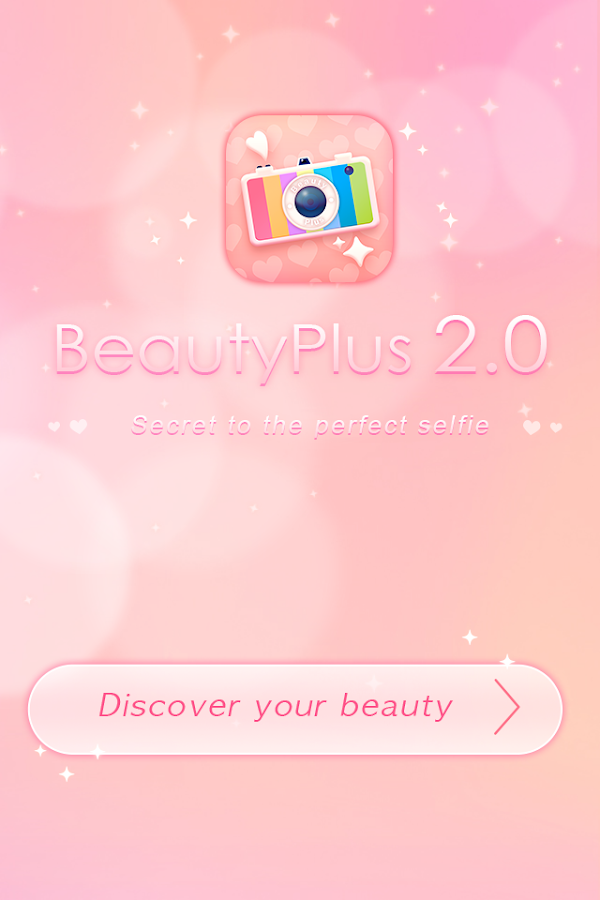 BeautyPlus - Magical Camera - screenshot