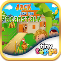 Jack N The Beanstalk