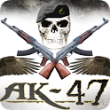AK47 Simulator icon
