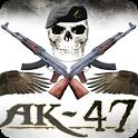 AK47 Simulator icon