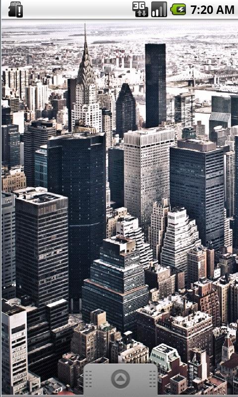 new york city live wallpaper apk