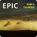 Epic Rain & Thunder Sounds