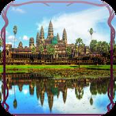 Angkor Wat Jigsaw Puzzles