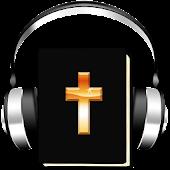 Japanese Bible Audio MP3