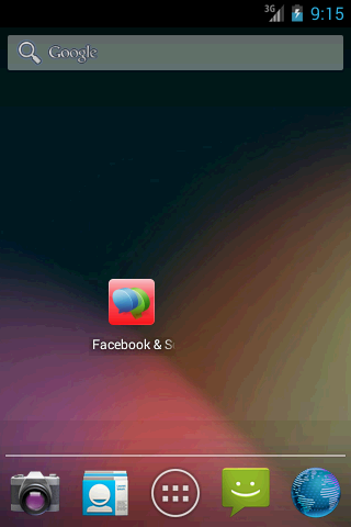 Facebook Lite Social Point+