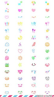 ColorPencil Pack for DECO CUTE - screenshot thumbnail