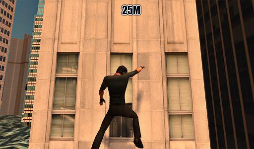 Parkur - Crazy Agent Jump