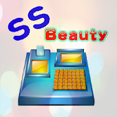 SS Beauty Point Of Sale System