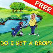 Do I Get A Drop ?(Golf Rules)