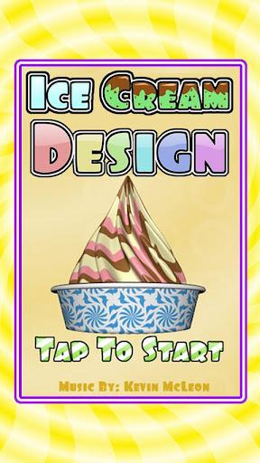 Ice Cream Design - Fun Factory