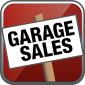 Garage Sale MegaMap App