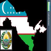 Chiroq Uzbekistan Фонарик