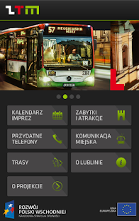 Smart Lublin- screenshot thumbnail