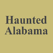 Haunted Alabama
