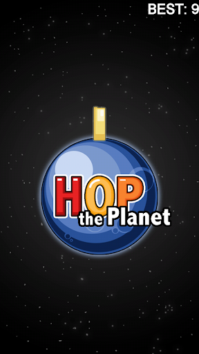 Hop the Planet