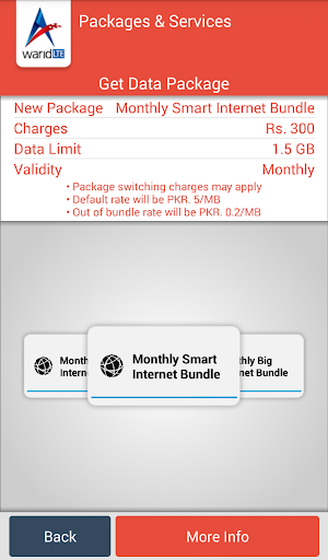 download my warid on pc amp mac with appkiwi apk downloader