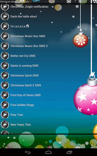 玩免費個人化APP|下載圣诞邮件的声音 app不用錢|硬是要APP