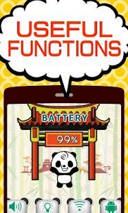 PANDA Battery Free