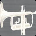 Toy Trumpet icon