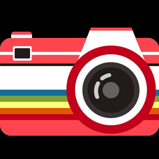攝像頭612美 攝影 App LOGO-APP試玩