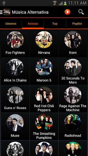 玩免費音樂APP|下載Música Alternativa app不用錢|硬是要APP
