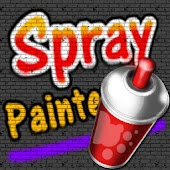 Tải Game Spray Painter