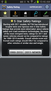 SaferCar - screenshot thumbnail