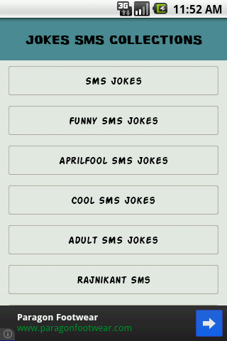 30000+ Funny Jokes Collection